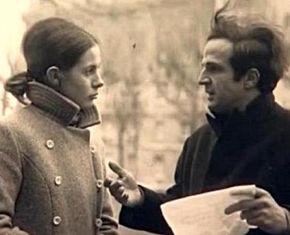 1968_couple_world_cinema_Claude_Jade_Francois_Truffaut