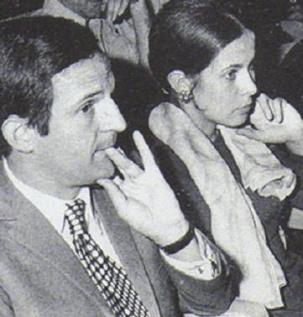 François Truffaut, Claude Jade