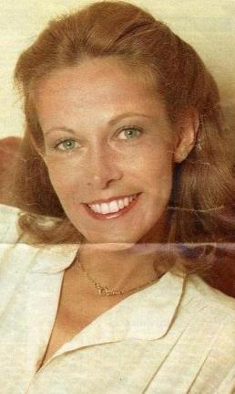 Claude Jade 1981