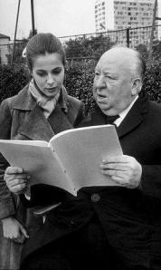 Claude_Jade_and_Alfred_Hitchcock