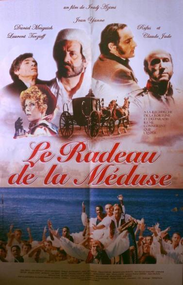 Poster_Affiche_Le_Radeau_de_la_Meduse_film_Iradj_Azimi