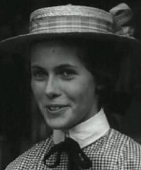 Claude Jade 1965 als Midinette Lily