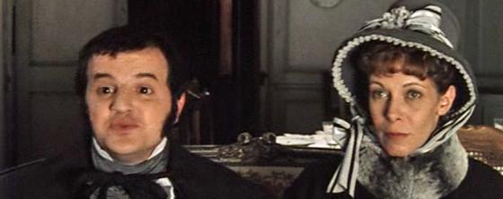 eugenie Grandet film 1993 Claude Jade Olivier Delor