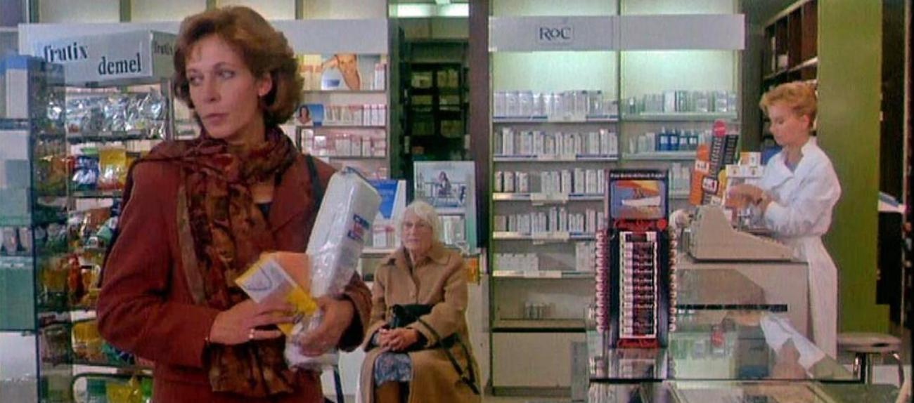 comment acheter des preservatifs en pharmacie film cinema Claude Jade Tableau d'honneur
