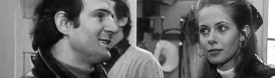 Francois Truffaut, Claude Jade, Cinematheque francaise, Domcile conjugal