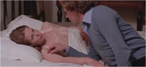 spirale di nebbia film 1977 claude jade roberto posse caresses bourgeoises eriprando visconti