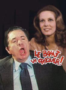 Michel Galabru Claude Jade Le bahut va craquer