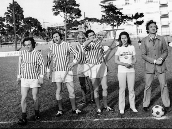 football claude jade louis malle jean gabriel albicocco jean pierre cassel claude lelouch 1971 cannes