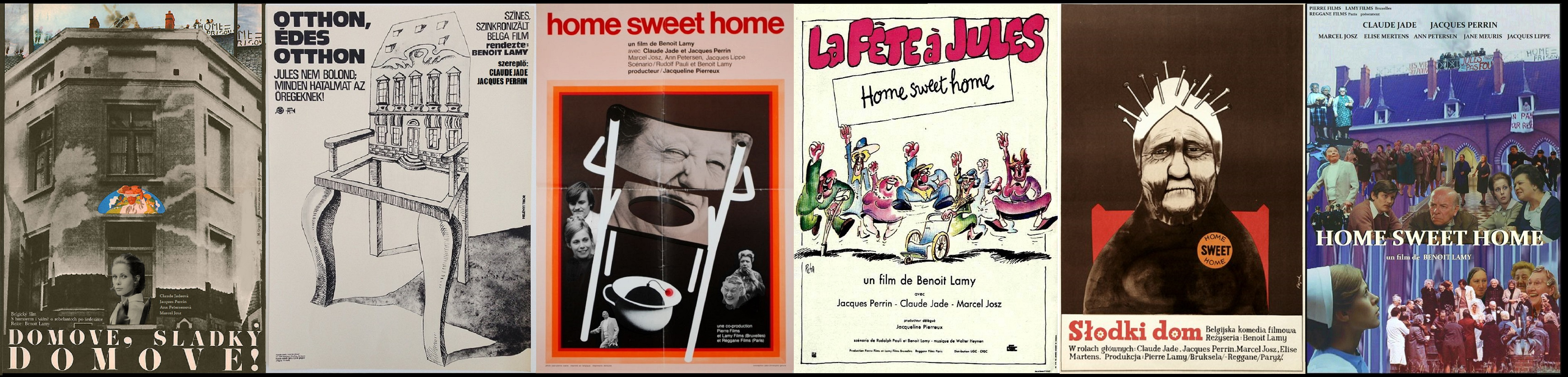 affiches_Home_sweet_home