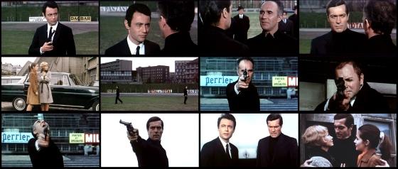 """So endet """"Topas"""", ginge es nach Wunsch des Regisseurs Alfred Hitchcock"""