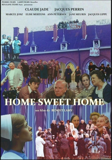 home_sweet_home_poster_la_fete_a_jules_claude_jade_Jacques_perrin