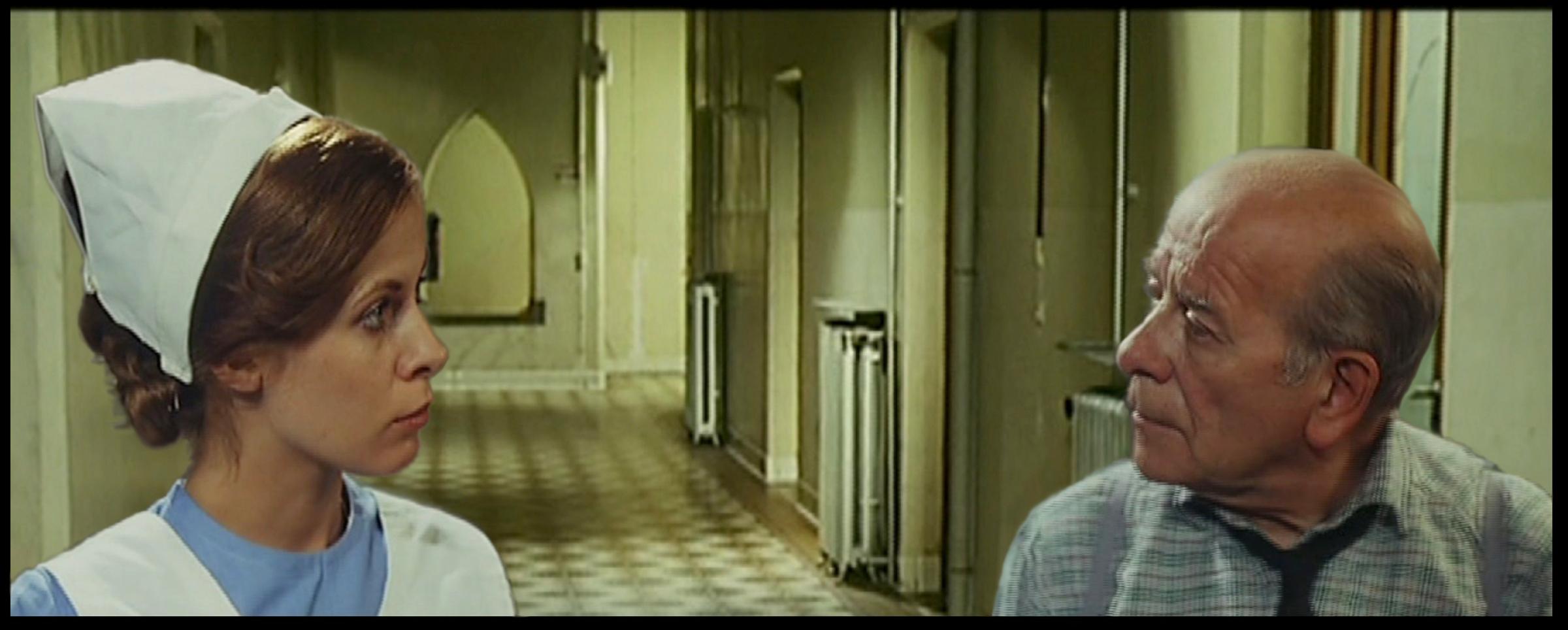 Claude Jade, Marcel Josz, La fête à Jules, Home sweet Home, film, Benoit Lamy