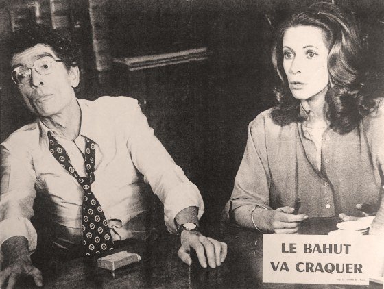 bahut va craquer 1981 darry cowl claude jade
