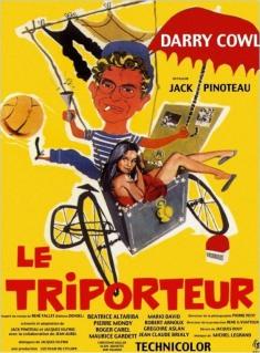 cowl triporteur
