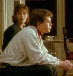 Claude Jade, Guillaume de Tonquedec, Tableau d'honneur, film 1991, 1992, Charles Nemes