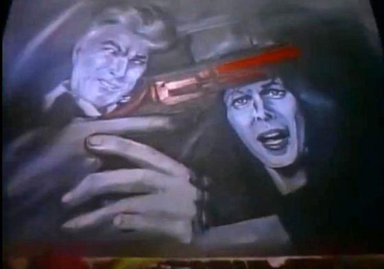 """Was der Maler sah"" (Windows): Jean-Claude Bouillon und Claude Jade"