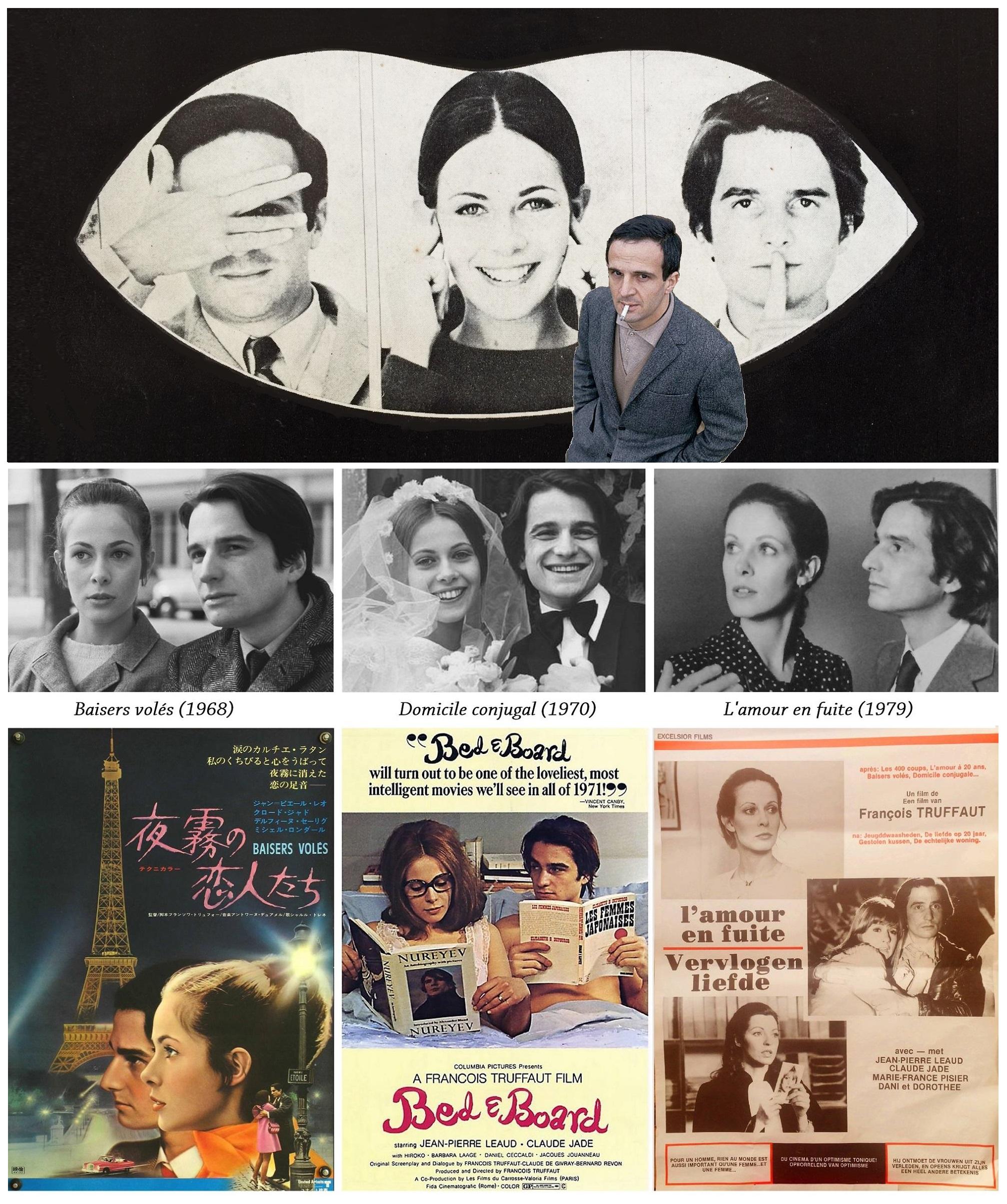 Mémoire de Claude Jade   Erinnerungen an die Schauspielerin ...