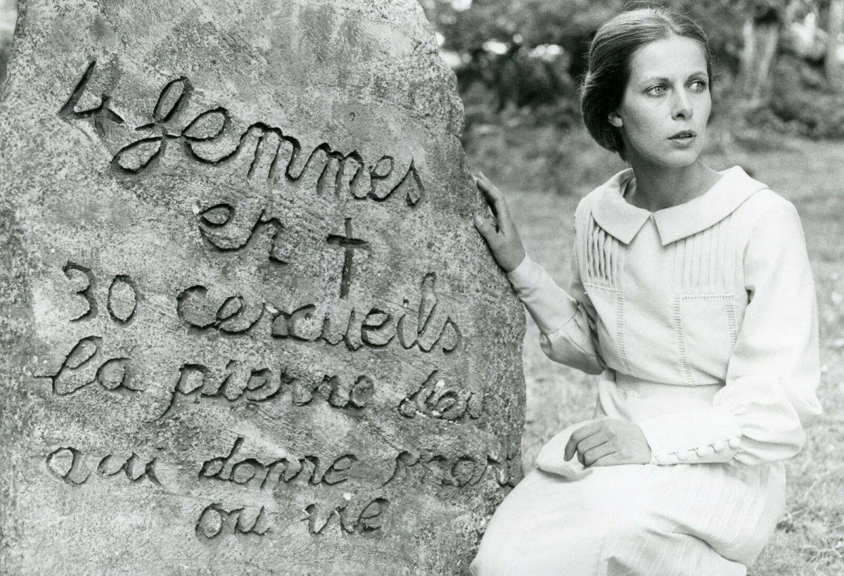Claude Jade, Ile aux rente cercueils, Insel der 30 Tode, Insel der dreißig Särge